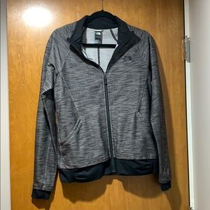 The North Face Women's Black Jacket Size L